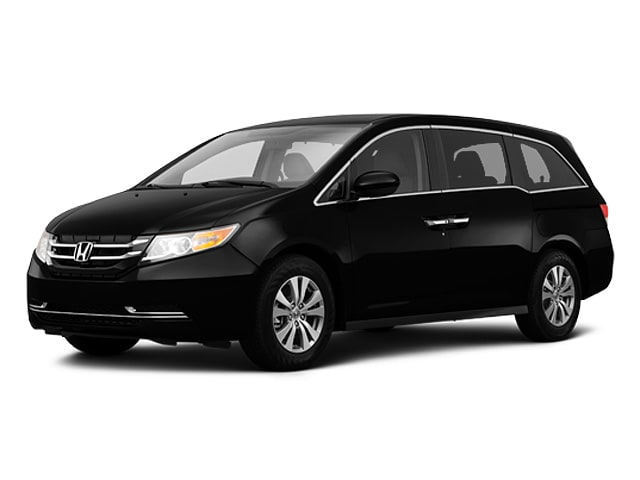 New 2016 Honda Odyssey EX-L Mini-van, Passenger near Minneapolis & St. Paul MN
