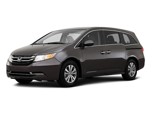 New 2016 Honda Odyssey EX-L Mini-van, Passenger Minneapolis