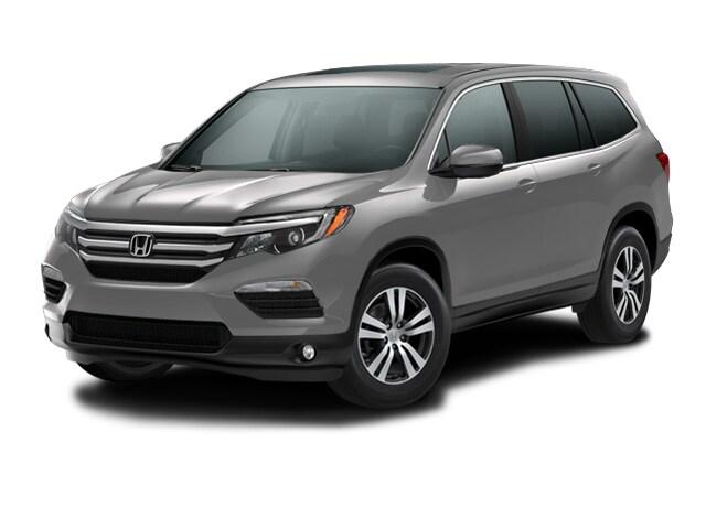 New 2016 Honda Pilot, $39585