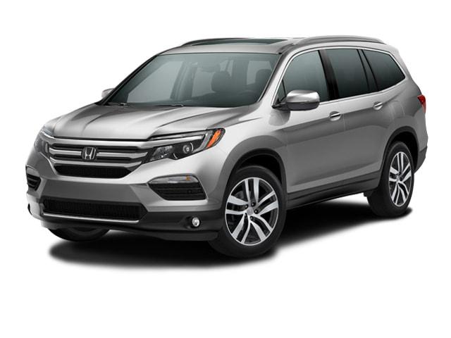New 2015 / 2016 Honda Pilot For Sale Boston, MA - CarGurus