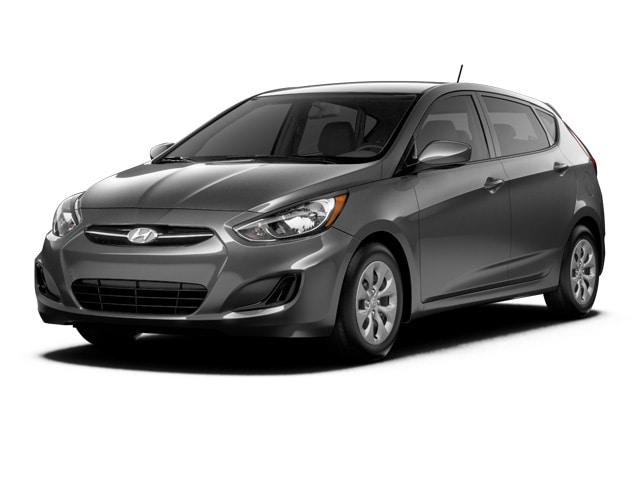 2016 Hyundai Accent Hatchback | Jeff Wyler Automotive Family