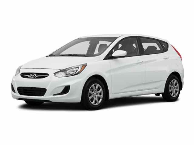 2016 Hyundai Accent Hatchback | Regina