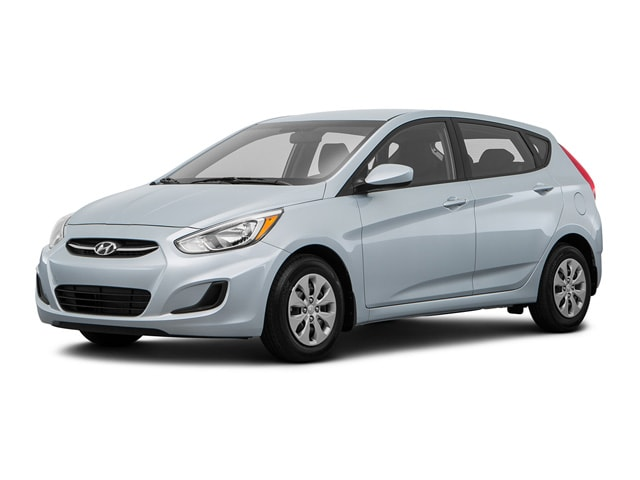 2016 Hyundai Accent SE Hatchback For Sale in Escondido, CA