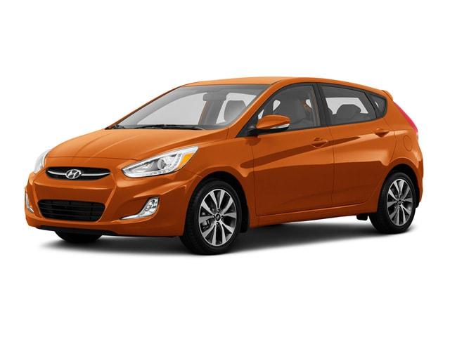 2016 Hyundai Accent Hatchback | Evansville