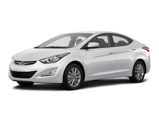 Used 2016 Hyundai Elantra SE Sedan Minneapolis