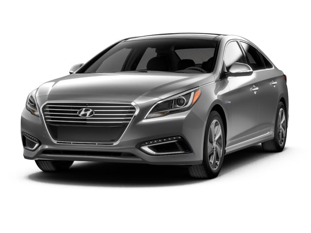 2016 Hyundai Sonata PlugIn Hybrid Sedan  Owings Mills