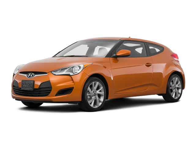 Learn About The 2016 Hyundai Veloster Hatchback In