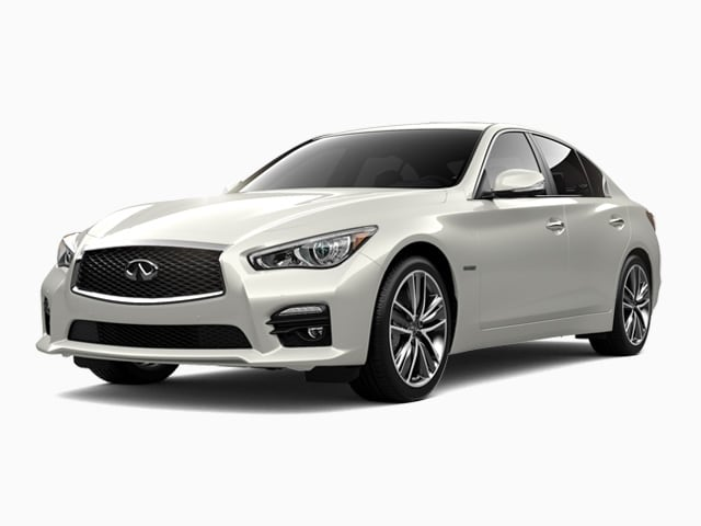 New 2016 Infiniti Q50 3.0t Red Sport 400 AWD Sedan for sale in the Boston MA area