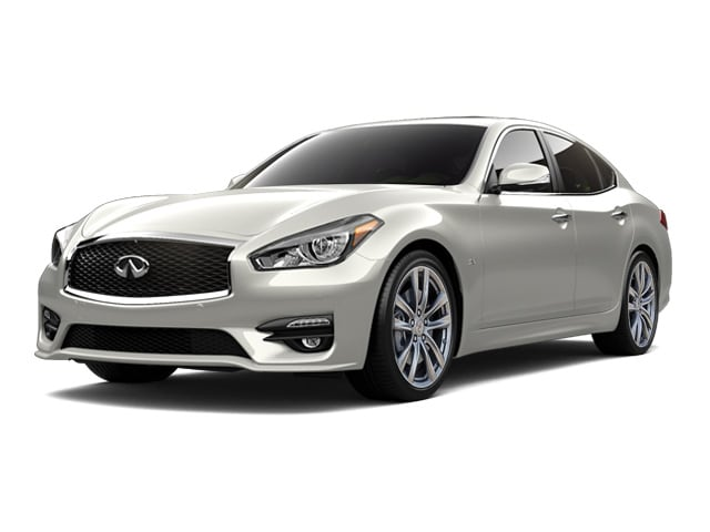 New 2016 Infiniti Q70 3.7 w/ Premium Sedan for sale in the Boston MA area