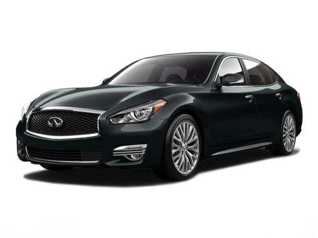 New 2016 Infiniti Q70L 3.7X w/ Premium Sedan for sale in the Boston MA area