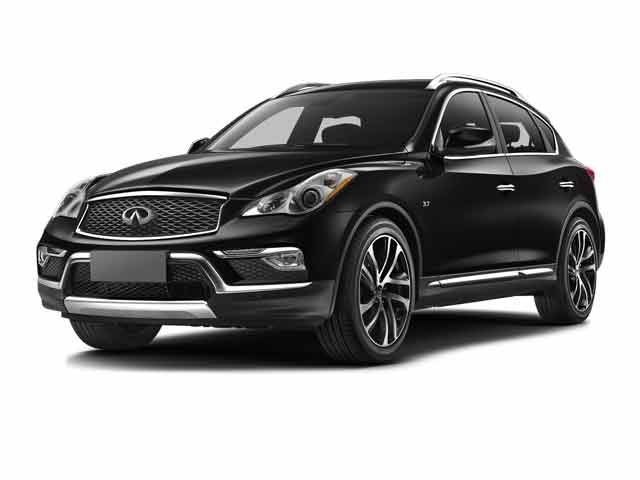 New 2016 Infiniti QX50 3.7 with Premium Package SUV for sale in the Boston MA area