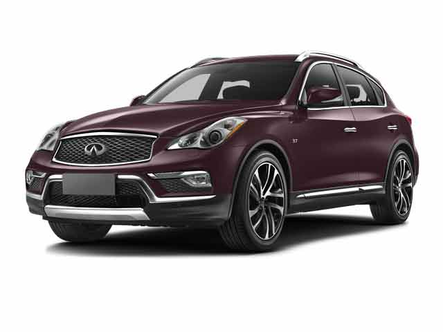 New 2016 Infiniti QX50 3.7 with Premium Plus Package SUV for sale in the Boston MA area