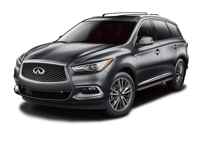 New 2016 Infiniti QX60 3.5 SUV for sale in the Boston MA area