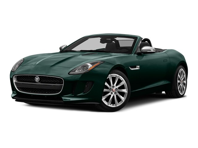 jaguar f type green - photo #14