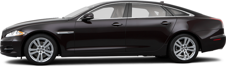 2016 Jaguar XJL Sedan Supercharged