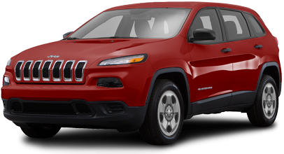 2016 Jeep Cherokee Incentives Specials Offers In