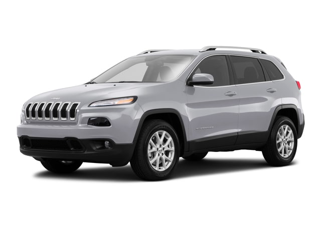 New 2016 Jeep Cherokee , $33565