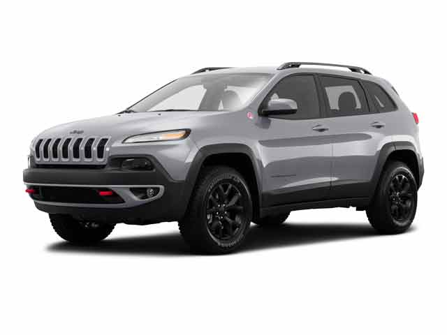 Used 2016 Jeep Cherokee For Sale Hillsboro Or