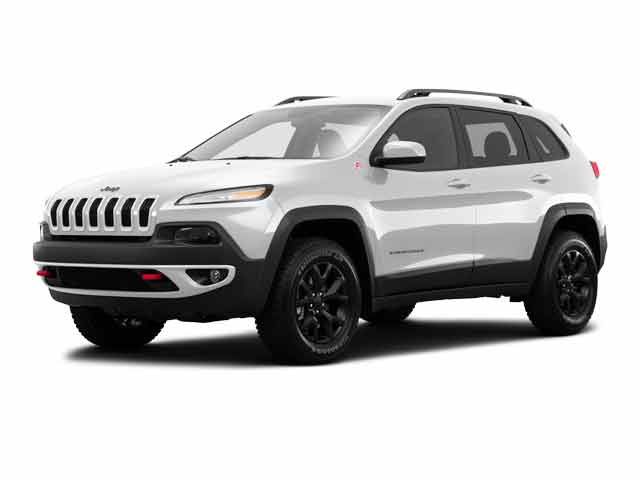 Used 2016 Jeep Cherokee For Sale In American Fork Ut Doug Smith