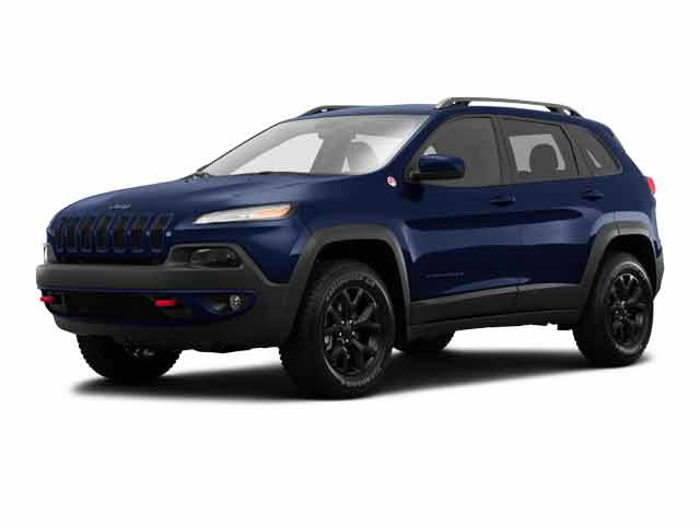 2016 jeep cherokee trailhawk 4wd for sale in portland me cargurus. Black Bedroom Furniture Sets. Home Design Ideas