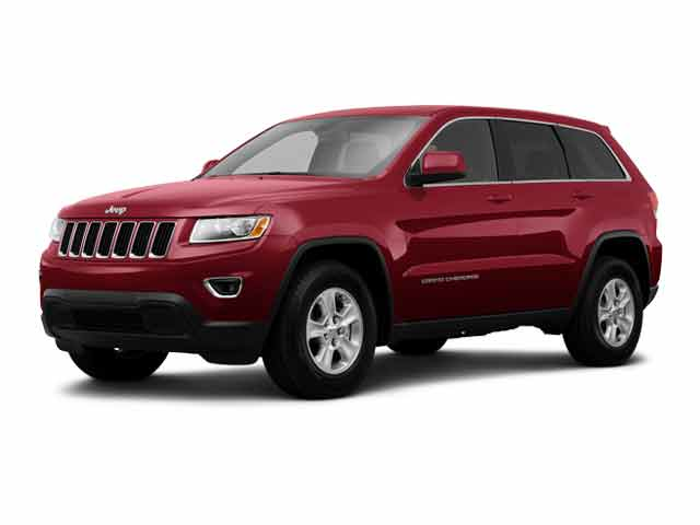 Jeep Grand Cherokee in Concord, NC