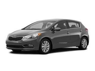 Kia Forte Hatchback Dealer near New Caney TX