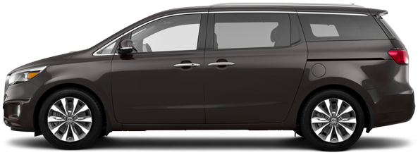 2016 Kia Sedona Van SX FWD