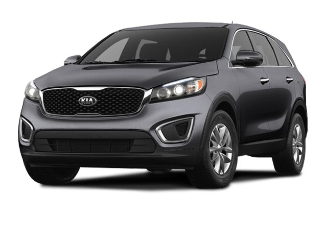 2016 kia sorento suv mission. Black Bedroom Furniture Sets. Home Design Ideas