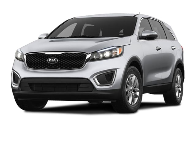 2016 Kia Sorento SUV Showroom Burlington  Photos, Pricing, Inventory
