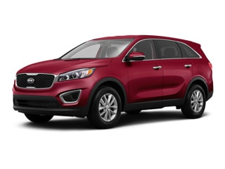 Kia Sorento Dealer Serving Houston