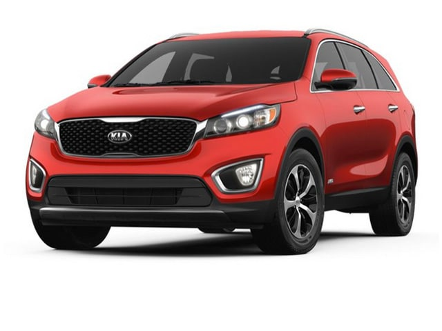 for information on dozens of vehicles like this 2016 Kia Sorento EX
