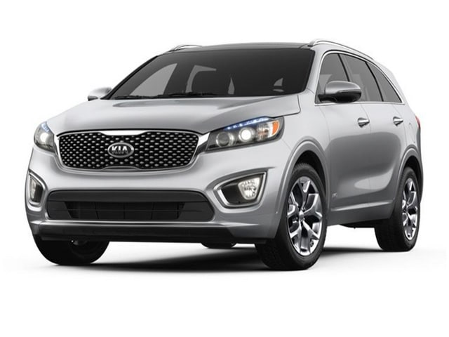New 2016 Kia Sorento 3.3L SX AWD SUV Watertown