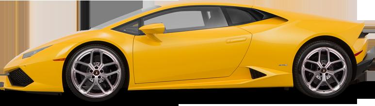 2016 Lamborghini Huracan Coupe LP580-2