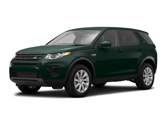 2016 land rover discovery sport suv orlando. Black Bedroom Furniture Sets. Home Design Ideas
