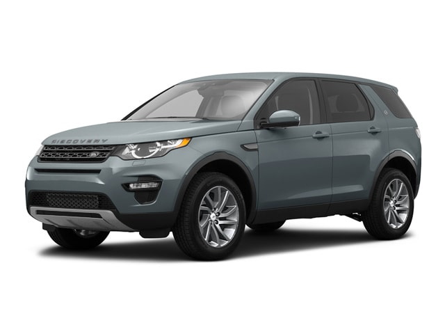 New 2016 Land Rover Discovery Sport HSE SUV for sale in the Boston MA area