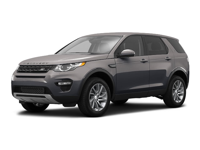 new 2016 land rover discovery sport for sale golden valley mn. Black Bedroom Furniture Sets. Home Design Ideas
