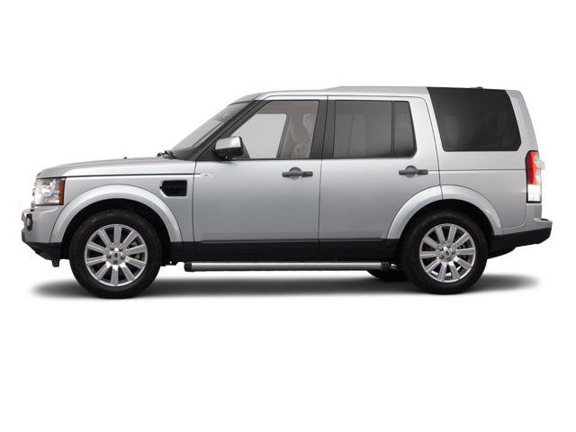 2016 Land Rover LR4 SUV | Metairie