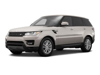 New 2016 Land Rover Range Rover Sport 3.0 Supercharged HSE SUV in Thousand Oaks, CA