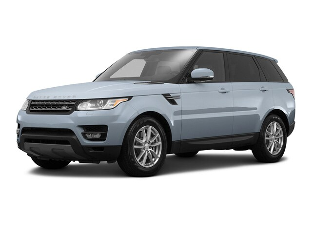 2016 Land Rover Range Rover Sport Suv Glenwood Springs
