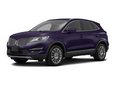 Pre-owned 2016 Lincoln MKC Reserve SUV for sale in Dallas, TX