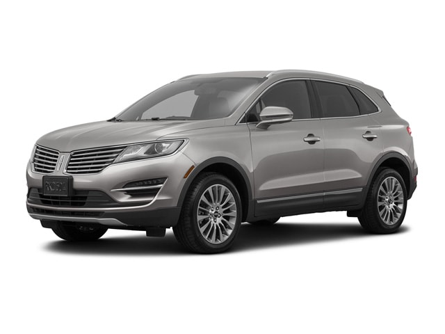 2016 Lincoln MKC Reserve AWD For Sale in Allentown, PA ...