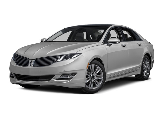 2016 Lincoln MKZ Hybrid Select Car