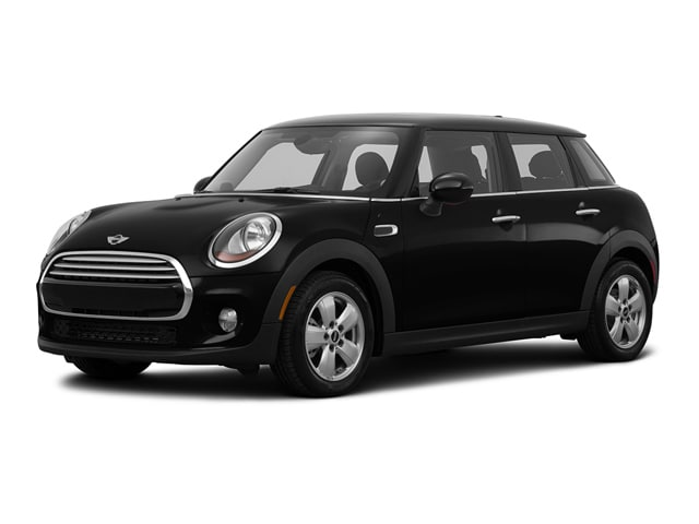 2016 MINI Hardtop Cooper Hatchback