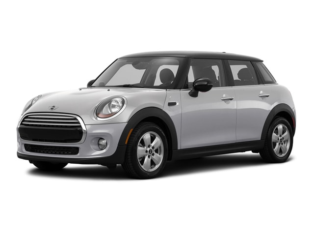 New 2016 MINI Hardtop Cooper Hatchback for sale in the Boston MA area
