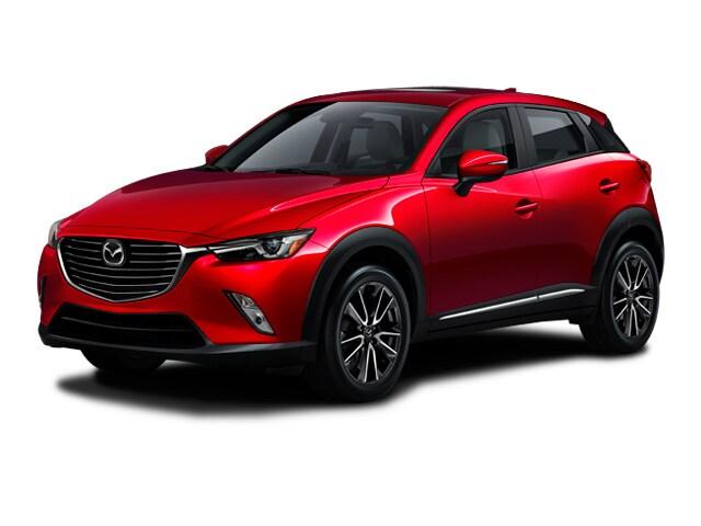 2016 Mazda CX-3 SUV | Surrey