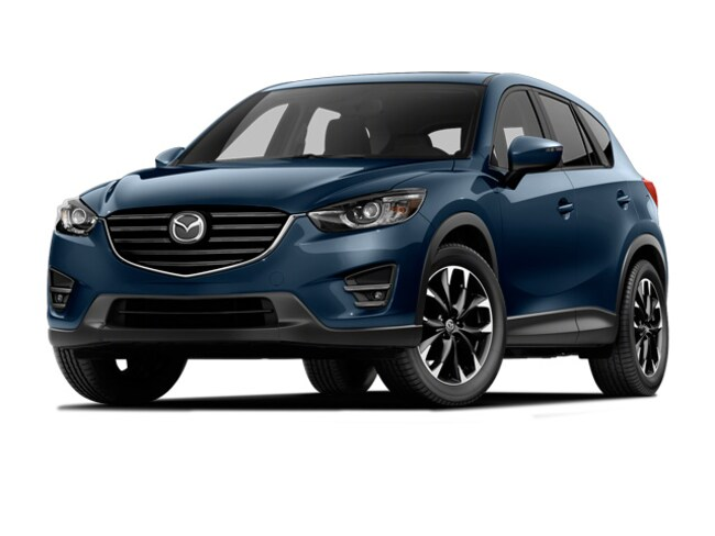 2016 Mazda Mazda CX-5 Grand Touring (2016.5) SUV