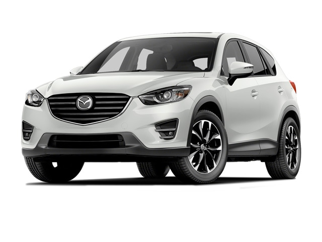 2016 Mazda Mazda CX-5 Grand Touring (2016.5) SUV I-4 cyl