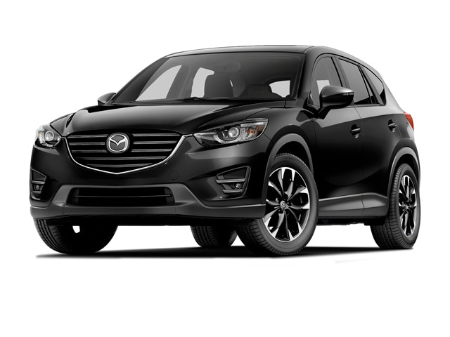 New 2016 Mazda Mazda CX-5 GR TOURING AWD Sport Utility Minneapolis