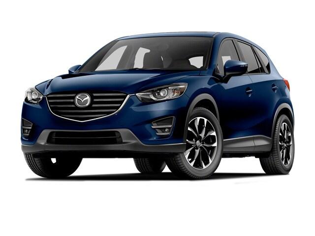 New 2016 Mazda CX-5, $31925
