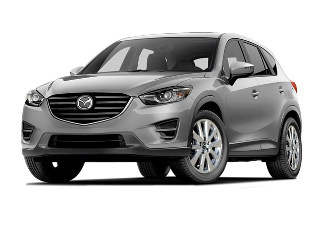 New 2016 Mazda Mazda CX-5 SPORT AWD Sport Utility near Minneapolis & St. Paul MN
